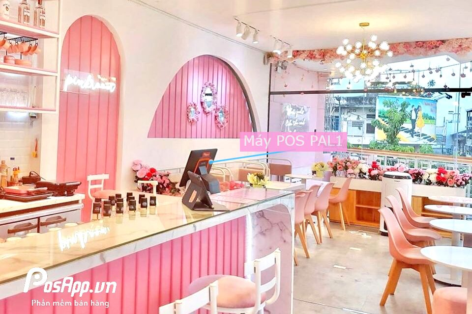 pinkroom cafe