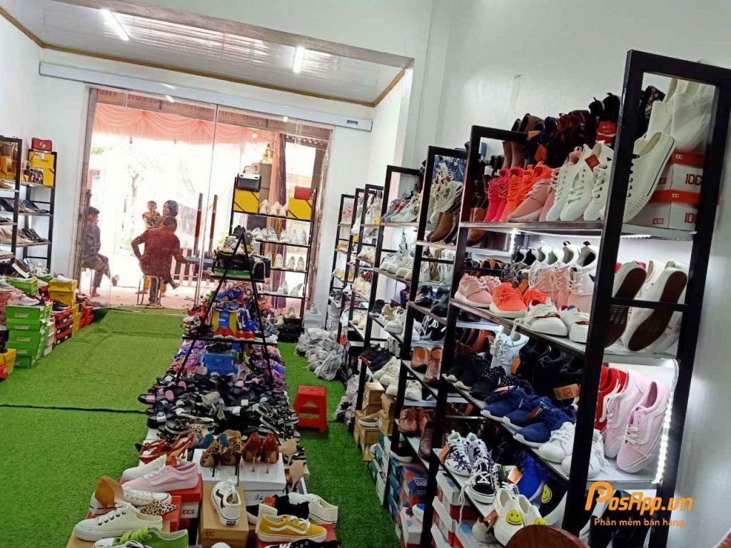 shop giày dép túi xách