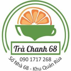 trà chanh 68
