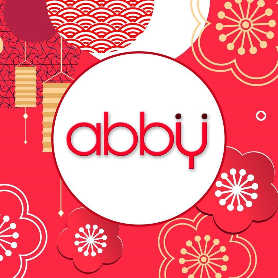 Kho nguyên liệu Abby