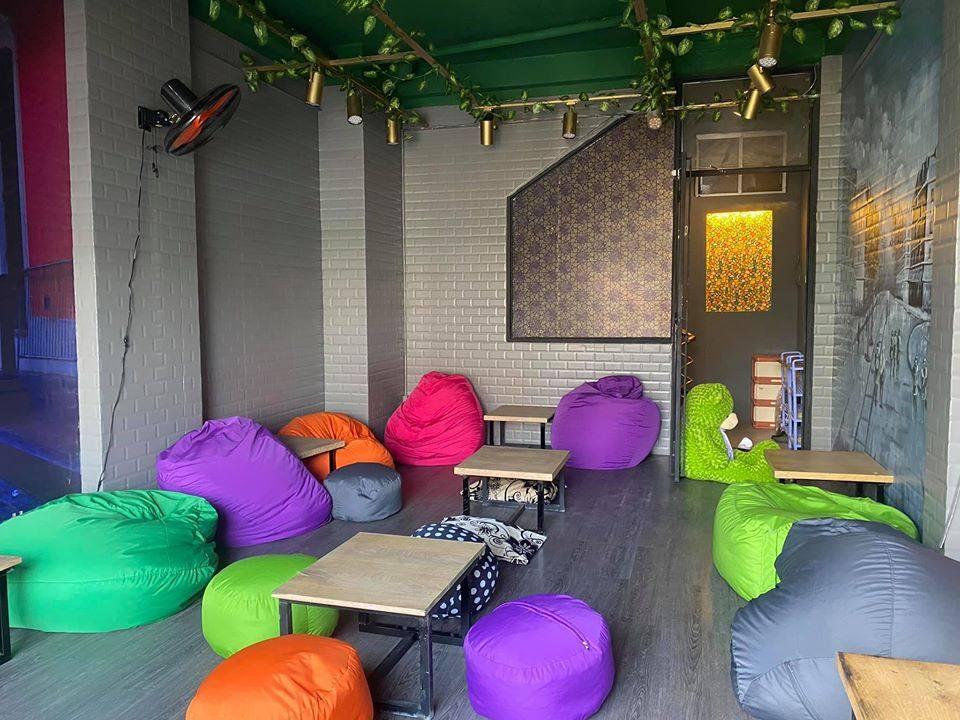 Tầng sleep box lý tưởng tại Ho Lee Quán