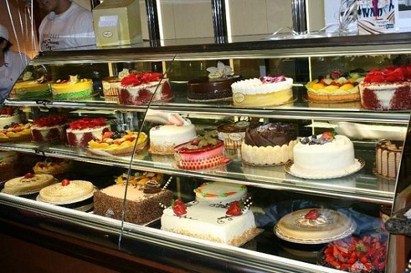 Kinh nghiệm mở tiệm bánh kem sinh nhật
