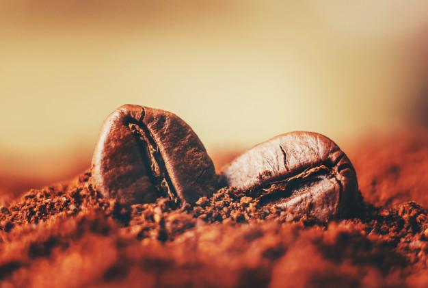 nguyên liệu cafe