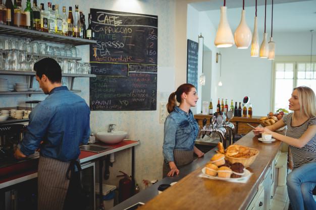 chi phí quản lý nhà hàng