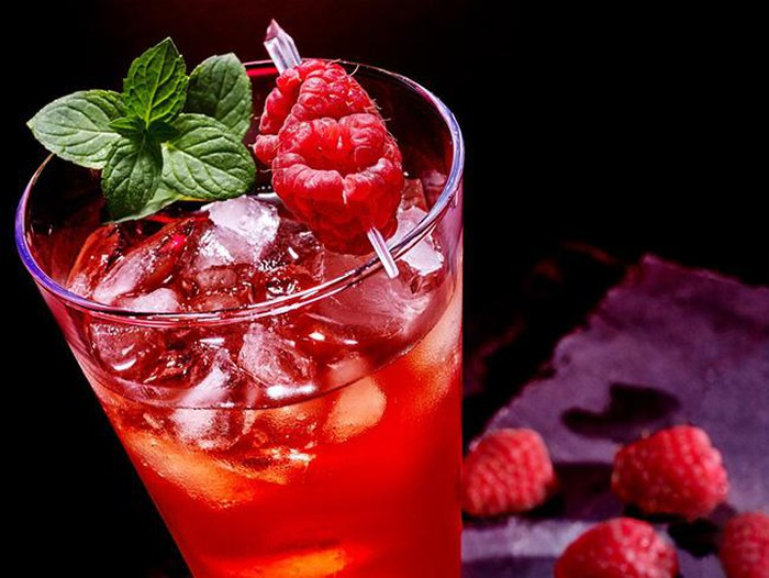 công thức làm cocktail