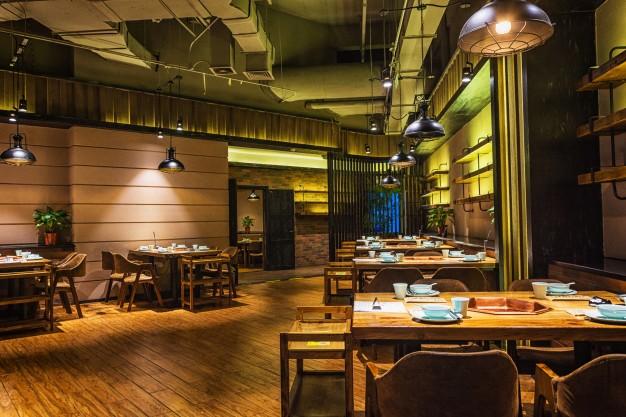 thuê mặt bằng nhà hàng quán ăn