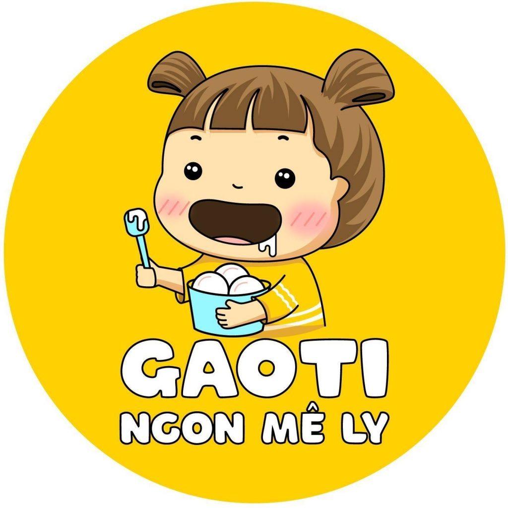 Sữa chua GaoTi