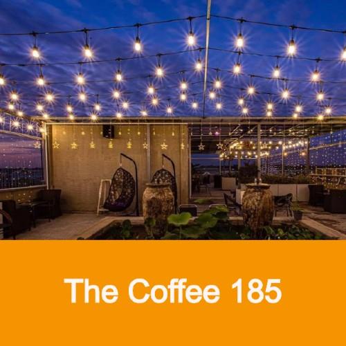 the coffee 185