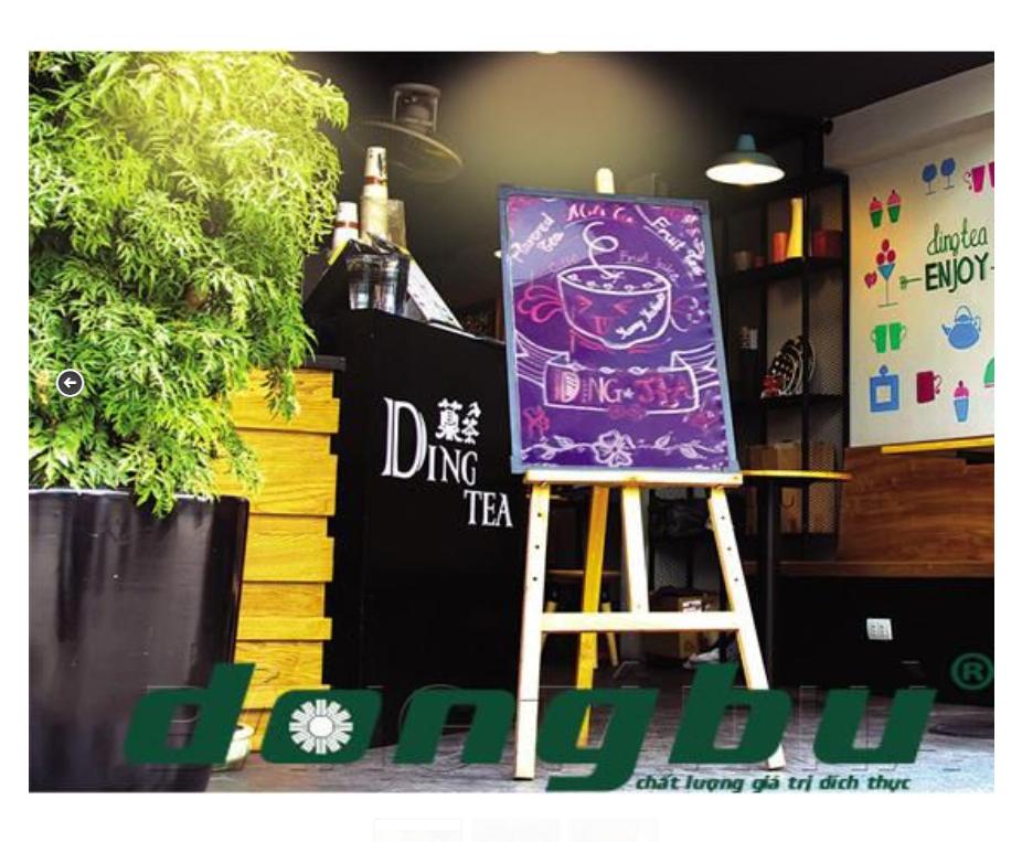 bảng dạ DongBu