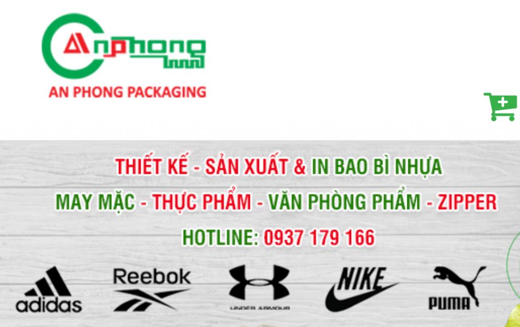 Bao bì An Phong