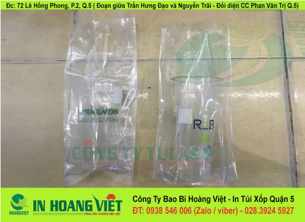 bao bì Hoàng Việt