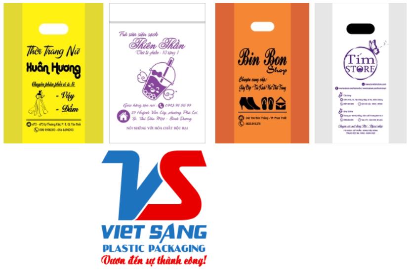 bao bì Việt Sang