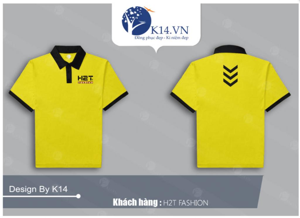 đồng phục K14