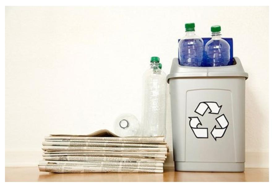 lưu ý sử dụng nhựa