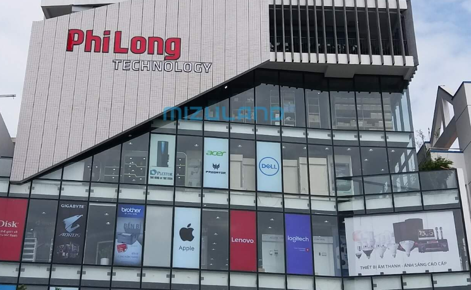 công ty Phi Long
