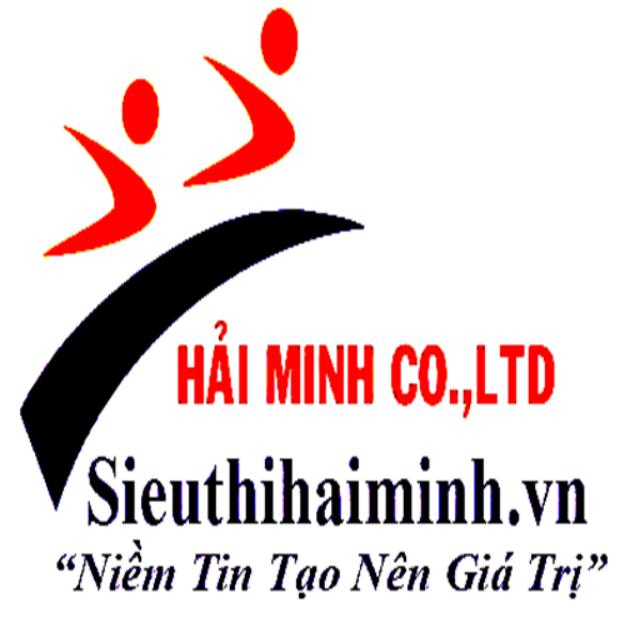 siêu thị Hải Minh