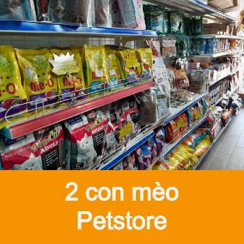 2 con mèo store