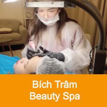 bích trâm beauty spa