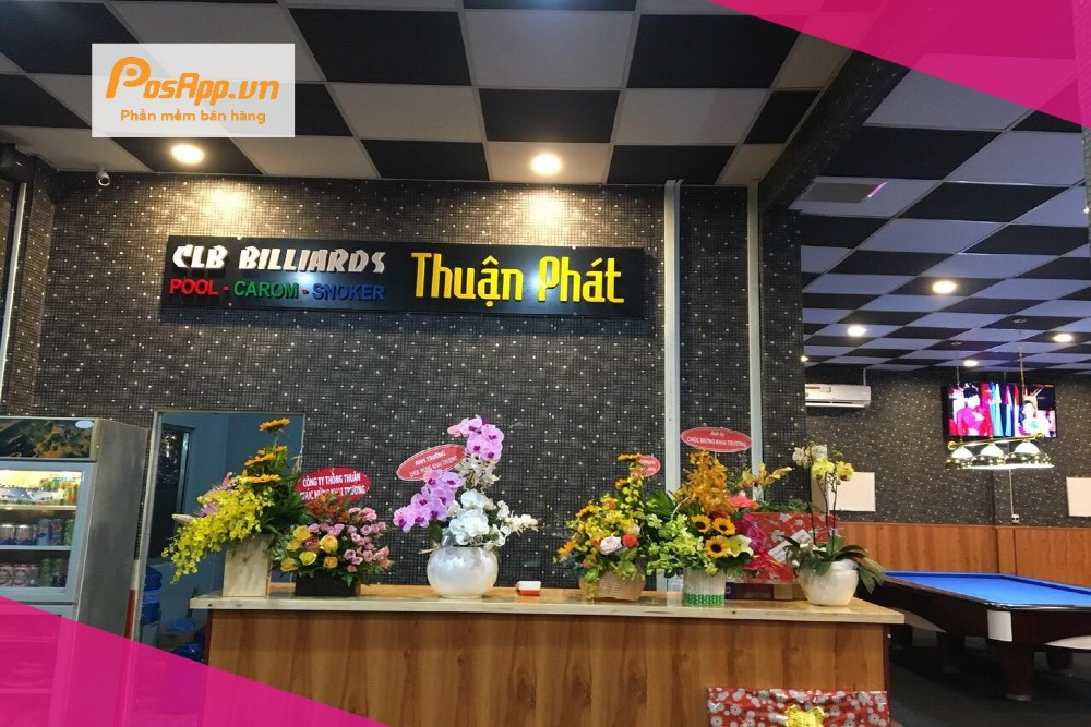 bida Thuận Phát