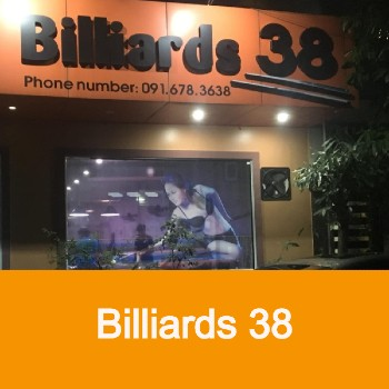 billards 38