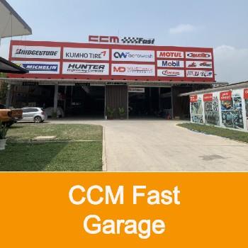 ccm fast garage