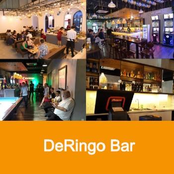 de ringo bar