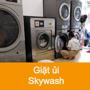 giặt ủi skywash