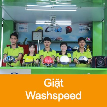 giặt washspeed