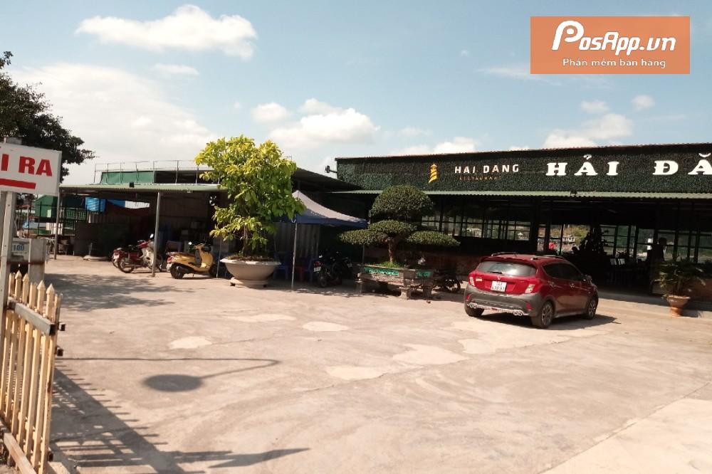 Hải Đăng Restaurant