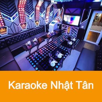 karaoke nhật tân