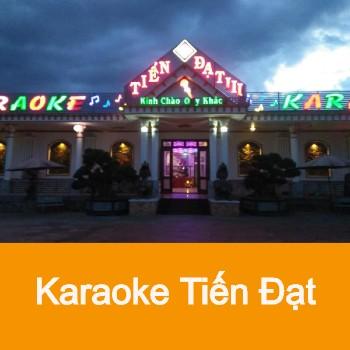 karaoke tiến đạt