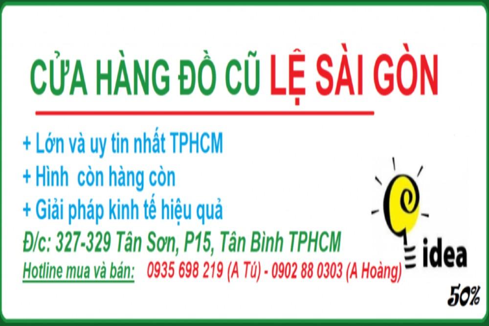 Thanh lý Lệ Sài Gòn