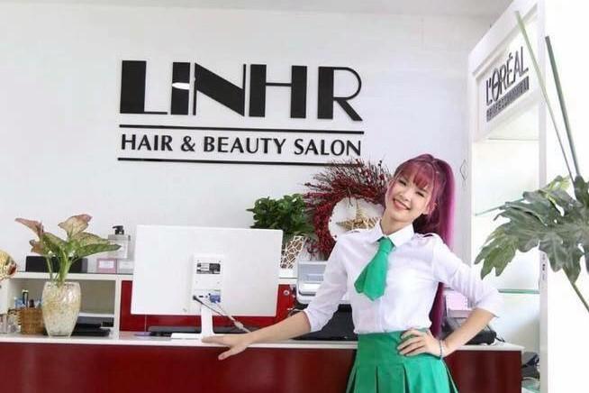 Linh hair