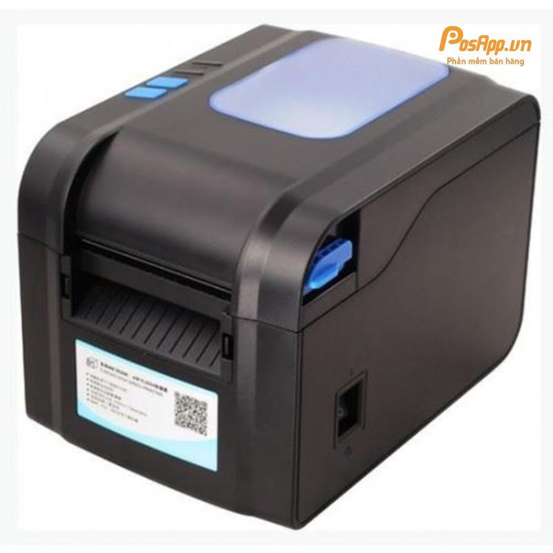 máy in tem