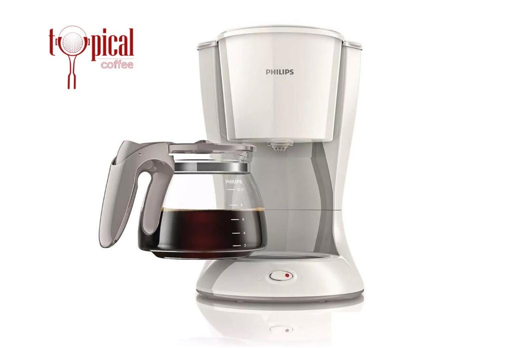 Máy pha cà phê Phillips HD 7447