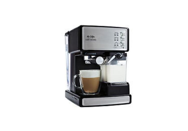 Máy pha cà phê BVMC