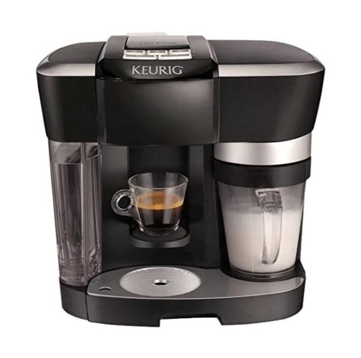 Máy pha cà phê Keurig Rivo