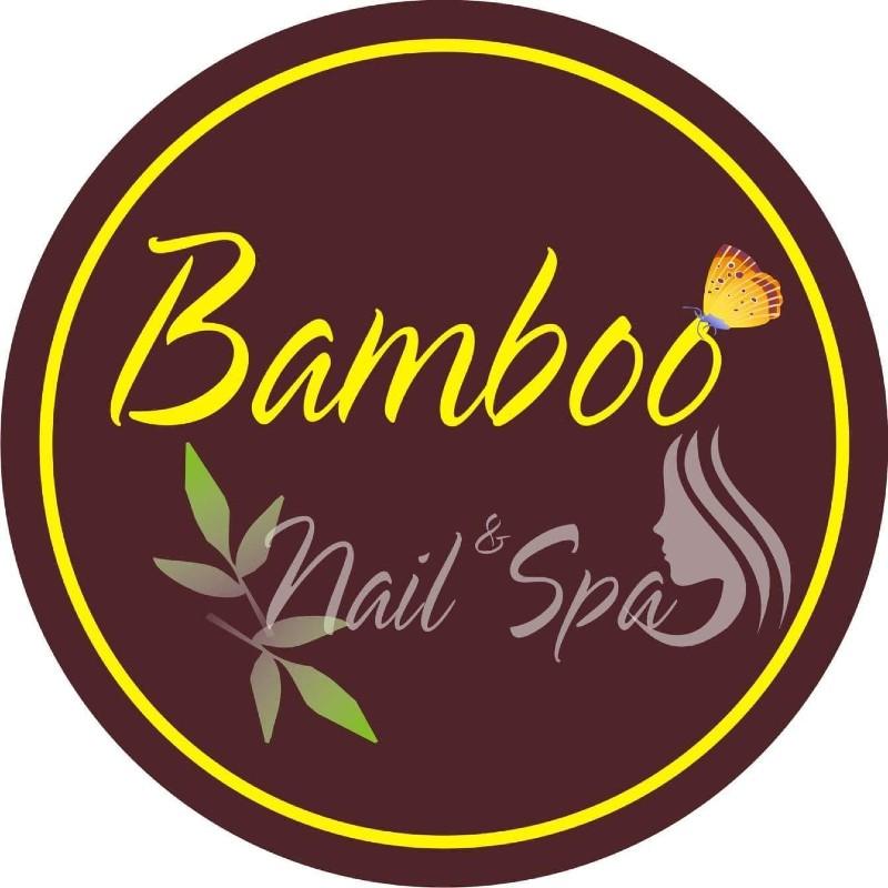 Nail bamboo