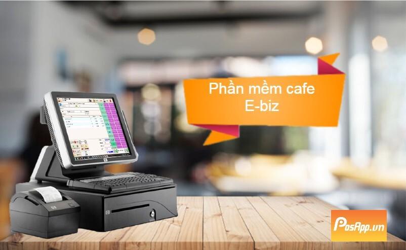 phần mềm tính tiền nhà hàng cafe ebiz