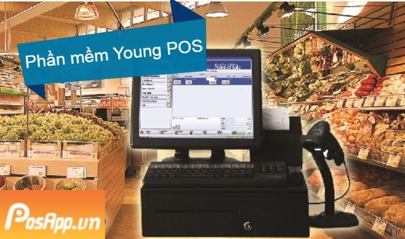 phần mềm young pos