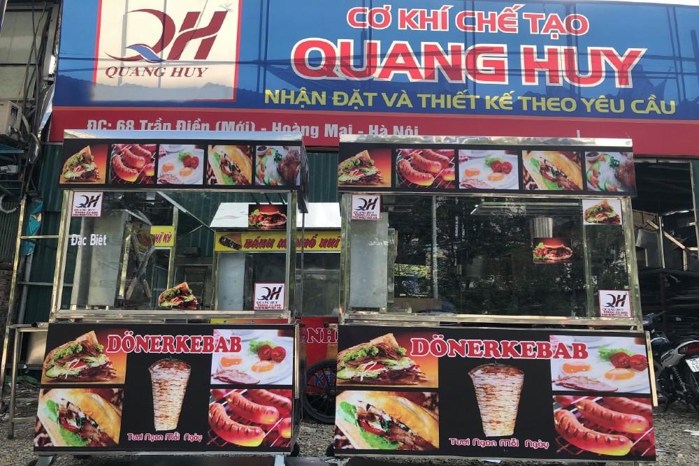 Công ty Quang Huy