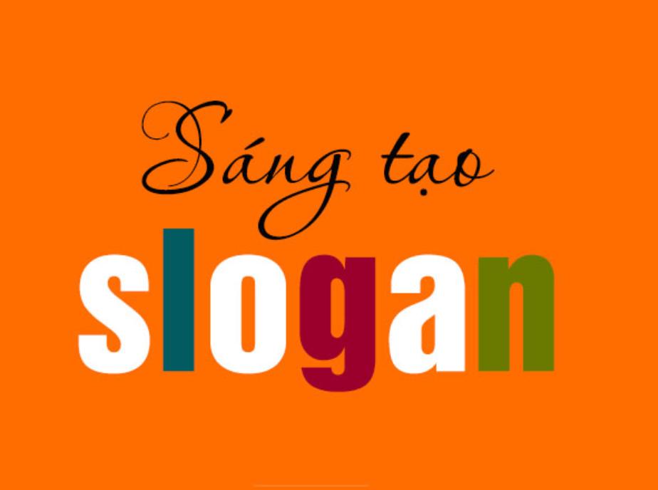 slogan thương hiệu