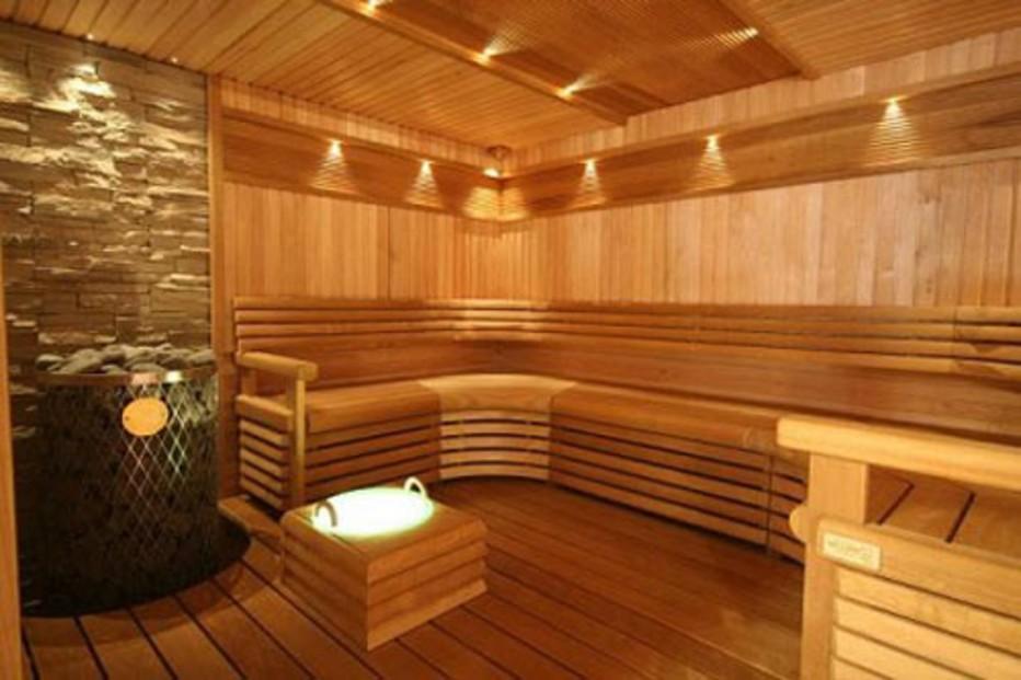 gỗ cho spa