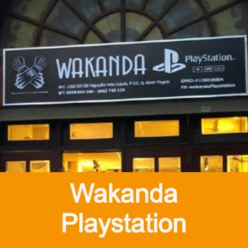 wakanda playstation