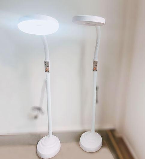 thiết bị máy móc spa đèn spa