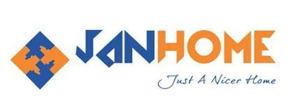 bảng hiệu Janhome