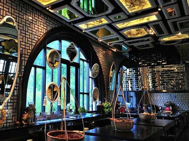 nhà hàng hội an