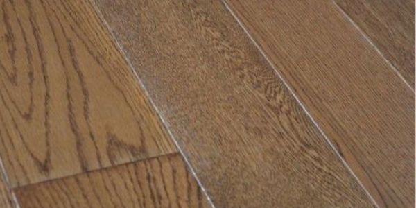 sàn gỗ nâu