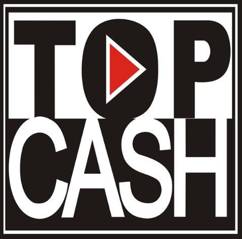 topcash logo