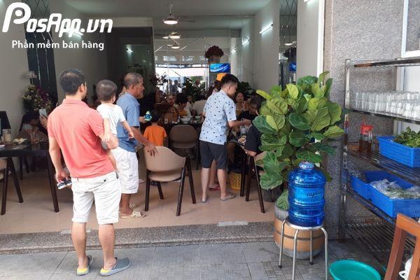 quán ăn